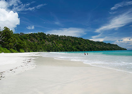 Remarkable Andaman