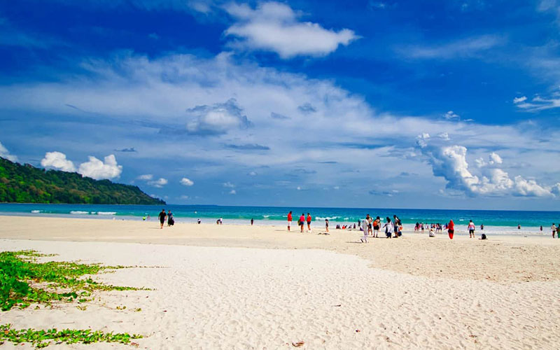 Andaman Honeymoon Packages Holidays