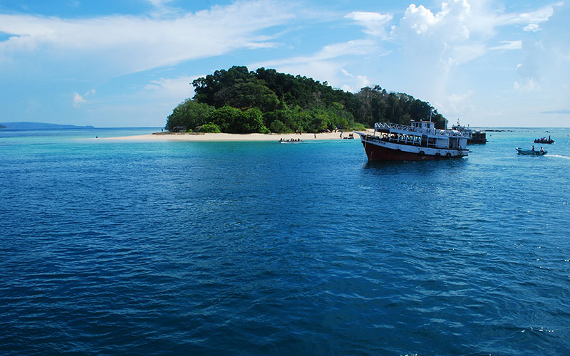 andaman honeymoon packages from delhi