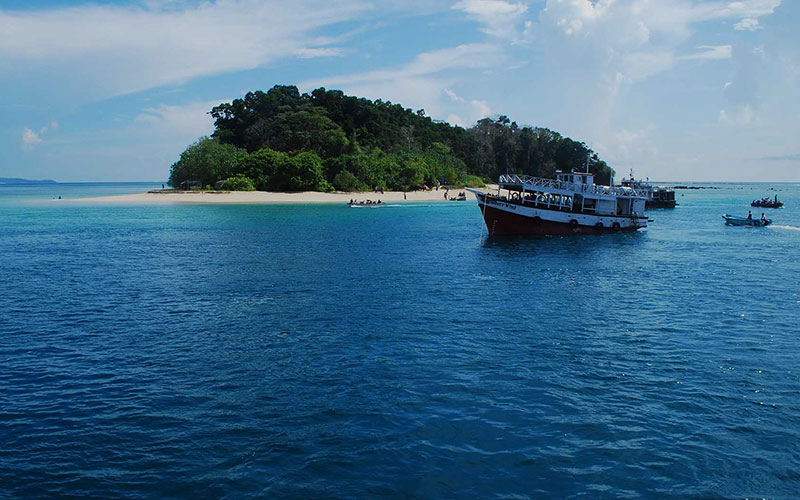 andaman tour package cost