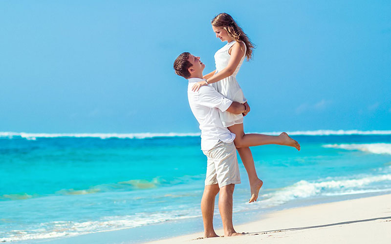how to plan honeymoon in andaman