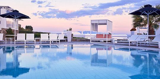 Resorts & Hotels Bookings